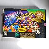 Tetris & Dr. Mario - 2 Game Cartridge