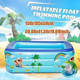 Amazon.es: 100 - 200 EUR - Botes inflables / Deportes acuáticos: Deportes y aire libre