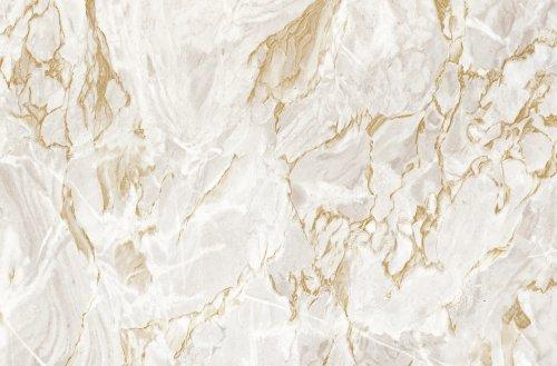 d-c-fix, Folie, Marmor, Cortes grau-beige, Rolle 90 cm x 210 cm, selbtklebend