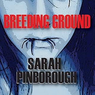 Breeding Ground audiobook cover art