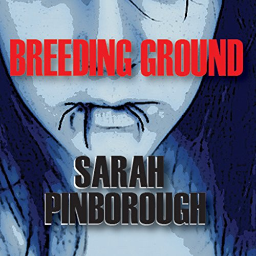 Breeding Ground cover art