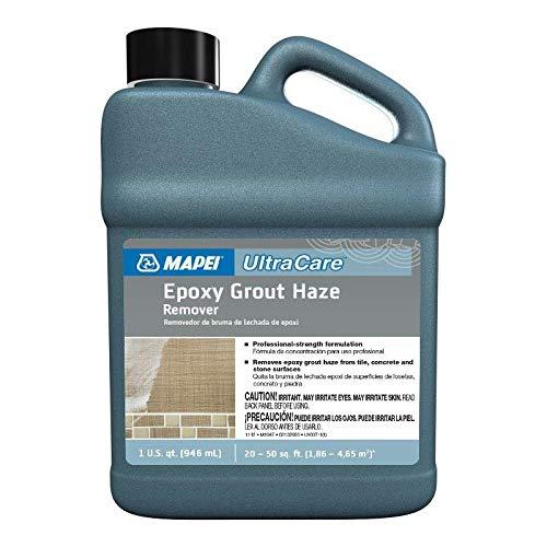 MAPEI ULTRACARE (EPOXY Grout Haze Remover (1 QT))