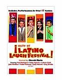 Best Of Latino Laugh Festival