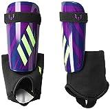 adidas Messi Sg Mtc J, Indigo/Purple, Small