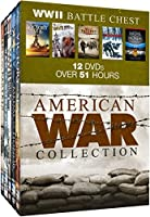 American War Collection: Wwii Battle Chest [DVD] [Import]