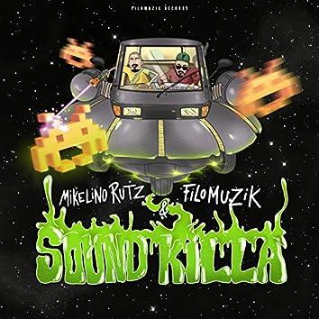 Sound Killa (feat. Mikelino Rutz)