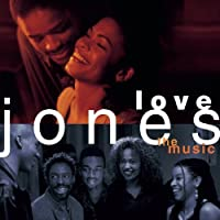 Love Jones The Music by Various (1997-03-11)