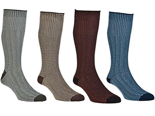 HDUK Mens Socks Herren Socken grau stahlgrau UK 11-13 Eur 46-48