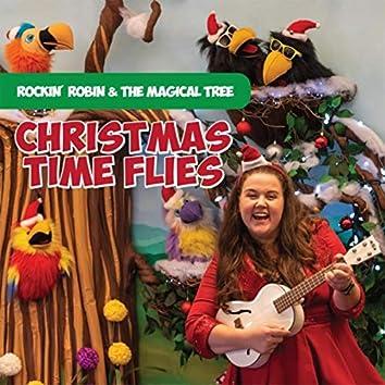 Christmas Time Flies