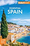Fodor s Essential Spain 2020 (Full-color Travel Guide)