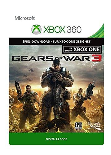 Gears of War 3 [Vollversion] [Xbox 360/One - Download Code]