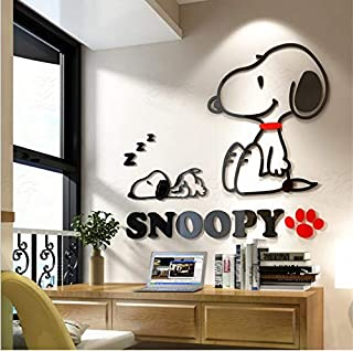 snoopy wallpaper for walls