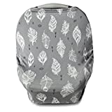 Kids N' Such Baby Car Seat Cover Car Seat Canopy & Nursing...