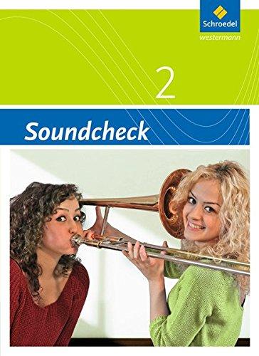 Soundcheck - 2. Auflage 2012: Schülerband 2