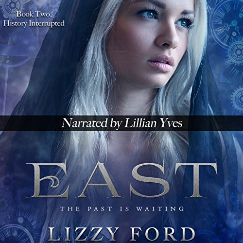 East cover art