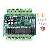 Tarjeta de control programable industrial PLC para control automático FX2N 30MR