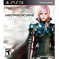 Square Enix Final Fantasy Xiii: Lightning Returns w/ DLC PS3 [並行輸入品]