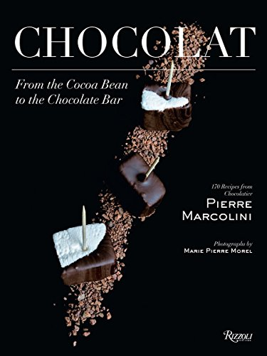 Image of Chocolat: From the Cocoa Bean to the Chocolate Bar