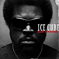 Raw Footage [Edited] by Ice Cube (2008-08-19)