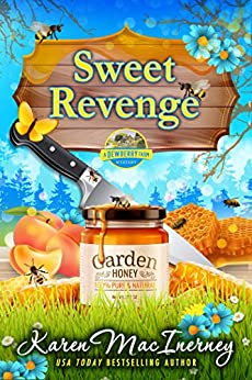 Sweet Revenge (Dewberry Farm Mysteries Book 7) by [Karen MacInerney]