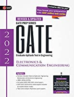 GATE 2022 - Electronics and Communication Engineering - Guide