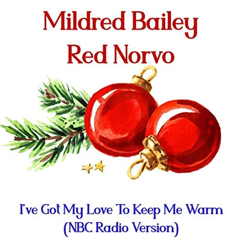 Mildred Bailey & Red Norvo