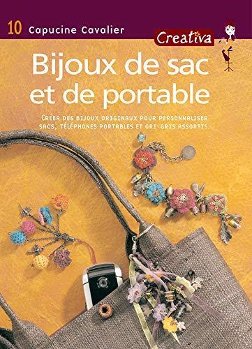 Bijoux de sac et de portable