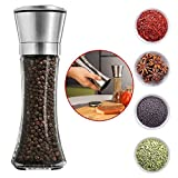 Pepper Mills Review and Comparison