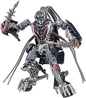 Best crowbar transformers toy Reviews