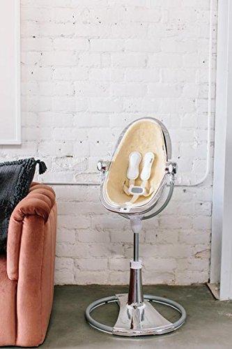 Bloom Sitzeinlage aus Merinowolle für Bloom Fresco Hochstuhl !!!