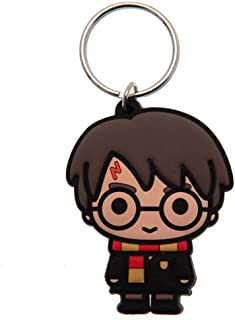 Harry Potter Chibi Harry Keyring