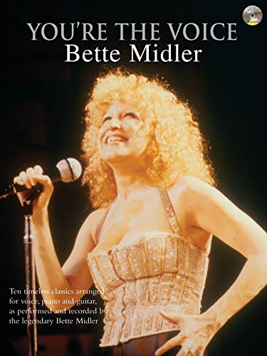 You\'re The Voice: Bette Midler