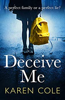 Deceive Me: The addictive psychological thriller with the most breathtaking ending of 2020! (English Edition) PDF EPUB Gratis descargar completo