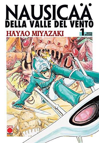 Nausicaä della Valle del vento: 1 (Planet manga)
