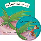 The Enormous Turnip (Flip Up Fairy Tales)
