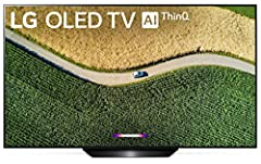 LG a7 GEN 2 INTELLIGENT PROCESSOR: Images, action and color are brought to new life to instantly enhance picture quality through LG's best 4K processor, empowered by AI at its core LG THINQ, ALEXA AND GOOGLE ASSISTANT: LG TVs are the first to integra...