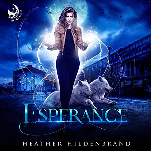 Esperance     Heart Lines Series, Book 3              By:                                                                                                                                 Heather Hildenbrand                               Narrated by:                                                                                                                                 Kelly Pruner                      Length: 7 hrs and 33 mins     11 ratings     Overall 4.8