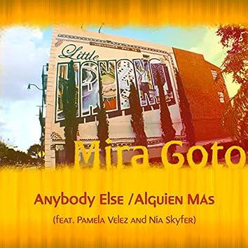 Anybody Else (Latin Remix)