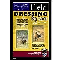 Walker's Field Dressing Big Game - DVD Edition