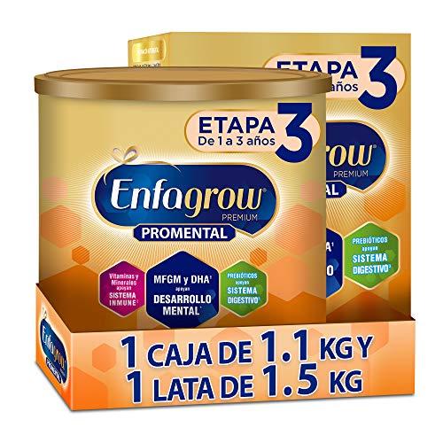 frisolac comfort de 1 a 3 años fabricante Enfagrow