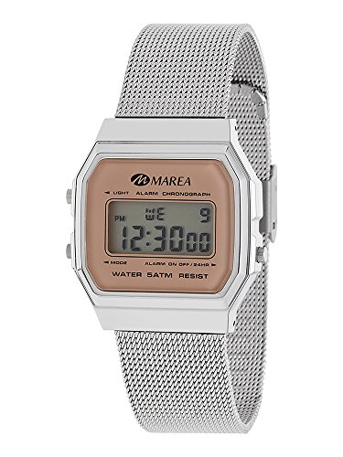 Reloj Marea Mujer B35313/2 Digital Retro