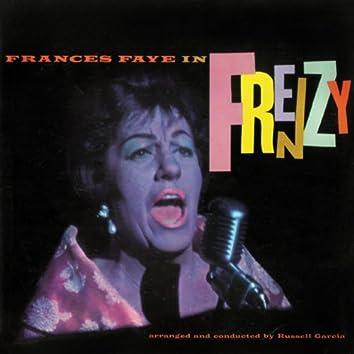 Frances Faye in Frenzy
