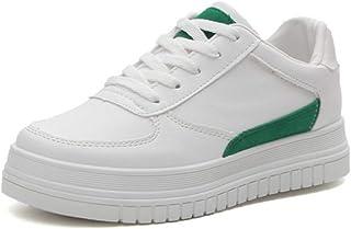 Canvas outdoorschoenen voor dames, stoffen schoenen, platte schoenen, slip-on schoenen, wandelschoenen, maat 36-40
