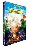 Coffret 3 Films : Arthur et Les minimoys la Vengeance de maltazard la Guerre des Deux...
