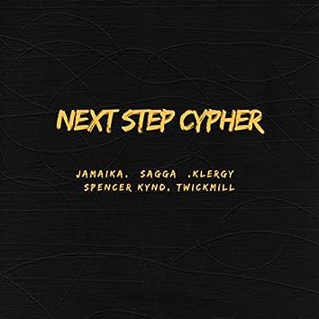 Next Step Cypher