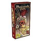 Repos Production- Mascarade - Español, Color (Asmodee MAS01ML)