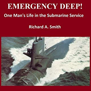 Emergency Deep Titelbild