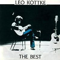 The Best by Leo Kottke (2002-11-12)