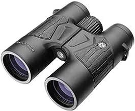 Leupold BX-T 10x42mm Mil-L Reticle Tactical Binocular, Black