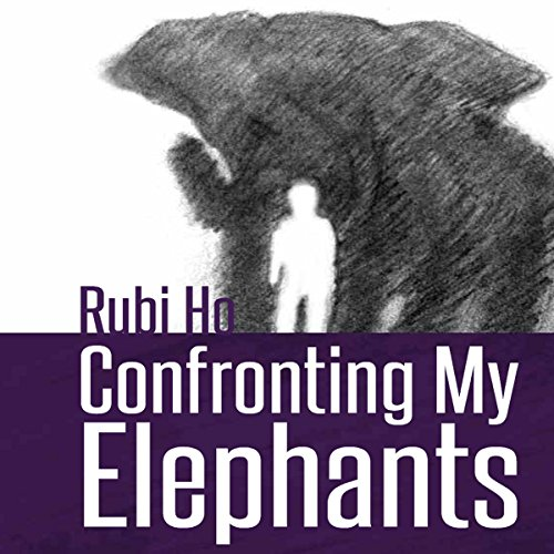 Confronting My Elephants audiobook cover art